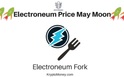 Electroneum Price May Rise As ETN Cryptocurrency To Hard Fork