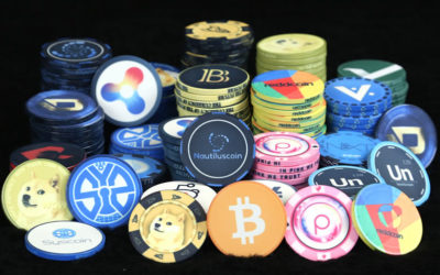 5 Cryptocurrencies That Have In Them To Become The Next Bitcoin