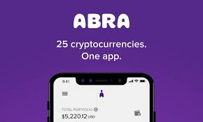 abra cryptocurrency exchange