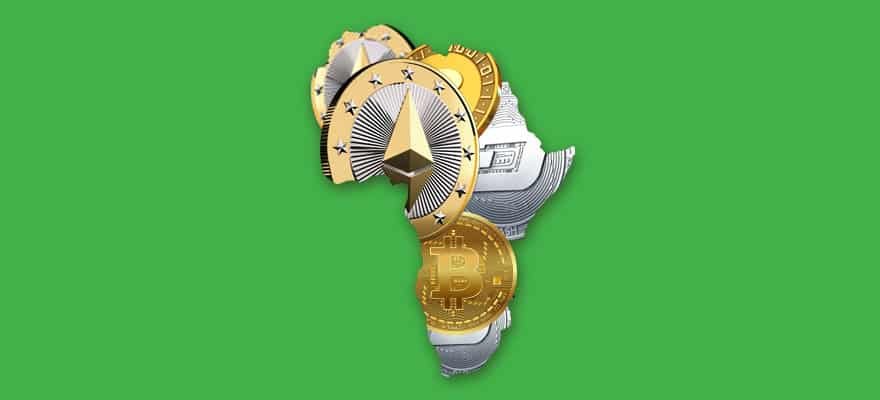 African Government | Cryptocurrencies | Cryptocurrency news