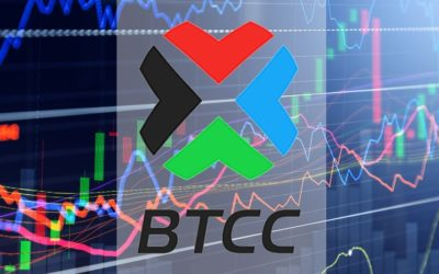 World's Oldest Bitcoin Exchange BTCC to Launch Upgraded Platform in June