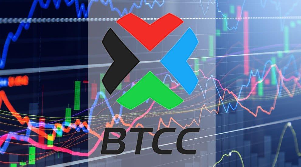 World's Oldest Bitcoin Exchange BTCC to Launch Upgraded Platform in June