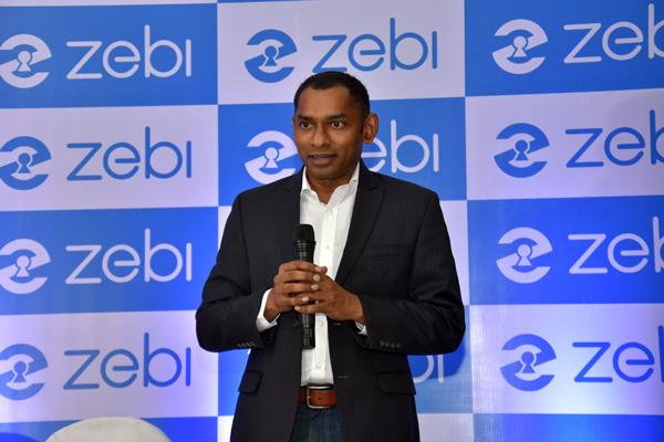 Babu Munagala | Zebi Data | Blockchain | Blockchain News | Blockchain startups India | Blockchain