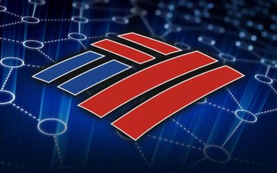 Bank of America Secures Blockchain Patent for Security Tool