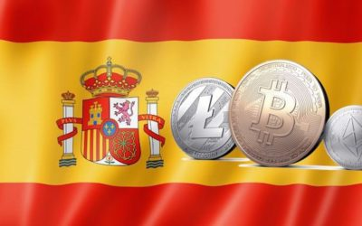 "Bank of Spain Governor Believes Cryptocurrencies Bring ""More Risks than Benefits"""