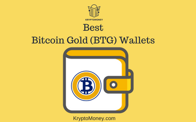 Best Bitcoin Gold Wallets | Where To Store Bitcoin Gold ?