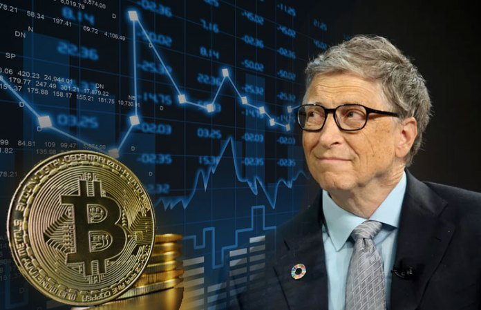 """Bill Gates: Bitcoin is Like A """"Greater Fool Theory"""" Kind of Investment"""
