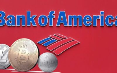 "Bank of America Believes That Bitcoin and Other Cryptocurrencies are ""A Trouble"""