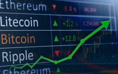 Bitcoin, Ethereum and Other Cryptocurrencies to Benefit From Crypto Index Funds
