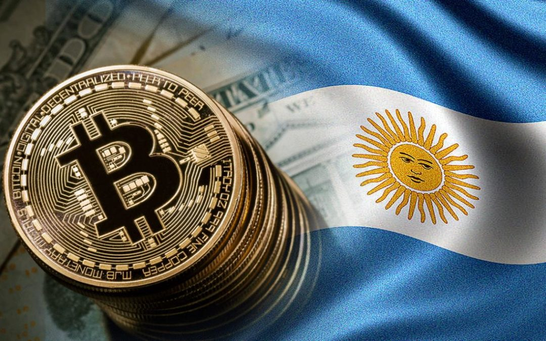 Argentinian Bank Now Implements Bitcoin Cross-Border Payment