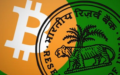 Another Case Against RBI Filed At Supreme Court By The Founder Of The Blockchain Story