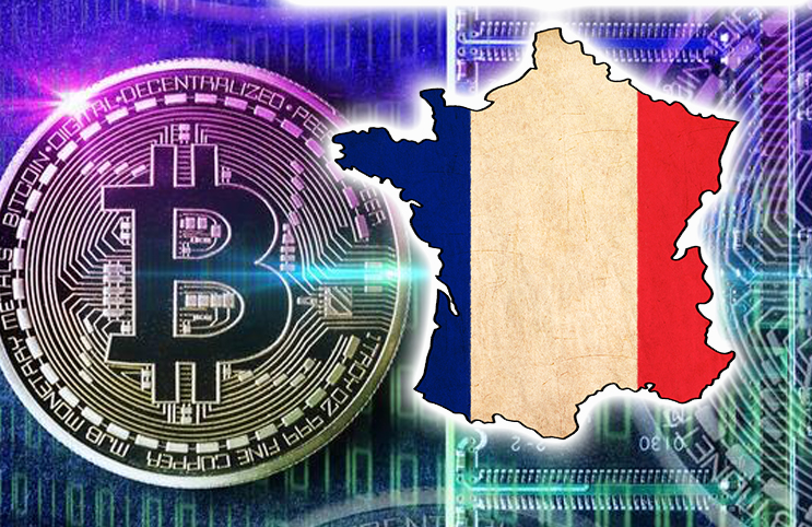 Republic Of France Reduces Bitcoin Tax from 45% to 19% !