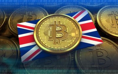 "A London Based Company Has Officially Acquired The ""Bitcoin"" Trademark"