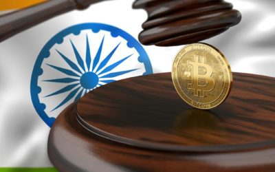 Bitcoin Traders File a Petition at The Supreme Court Against RBI's Cryptocurrency Ban