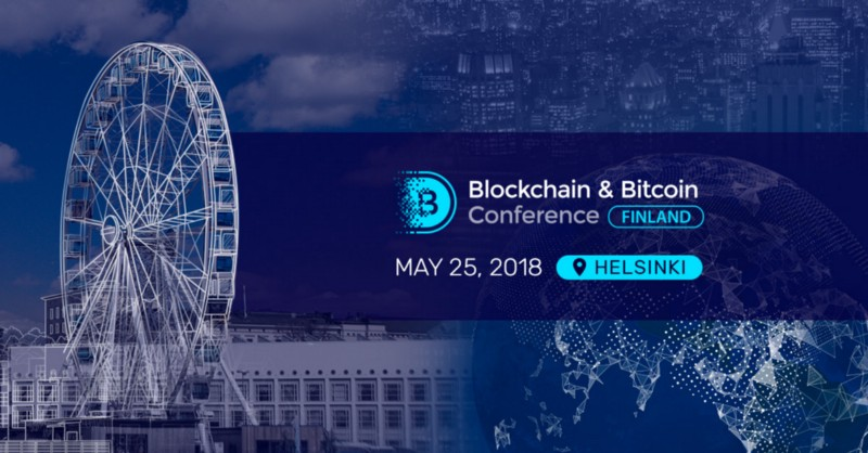 Blockchain and bitcoin conference | Blockchain events | Bitcoin events | Cryptocurrency events