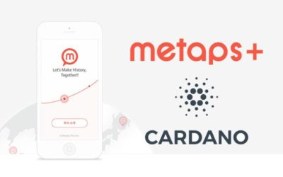 Cardano (ADA) Partners With South Korea's Mobile Payment Platform Metaps Plus