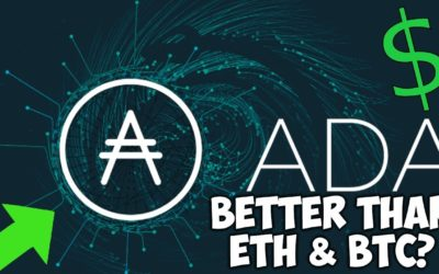 Cardano CEO Is Sure That Cardano (ADA) Will Soon Beat Bitcoin and Ethereum