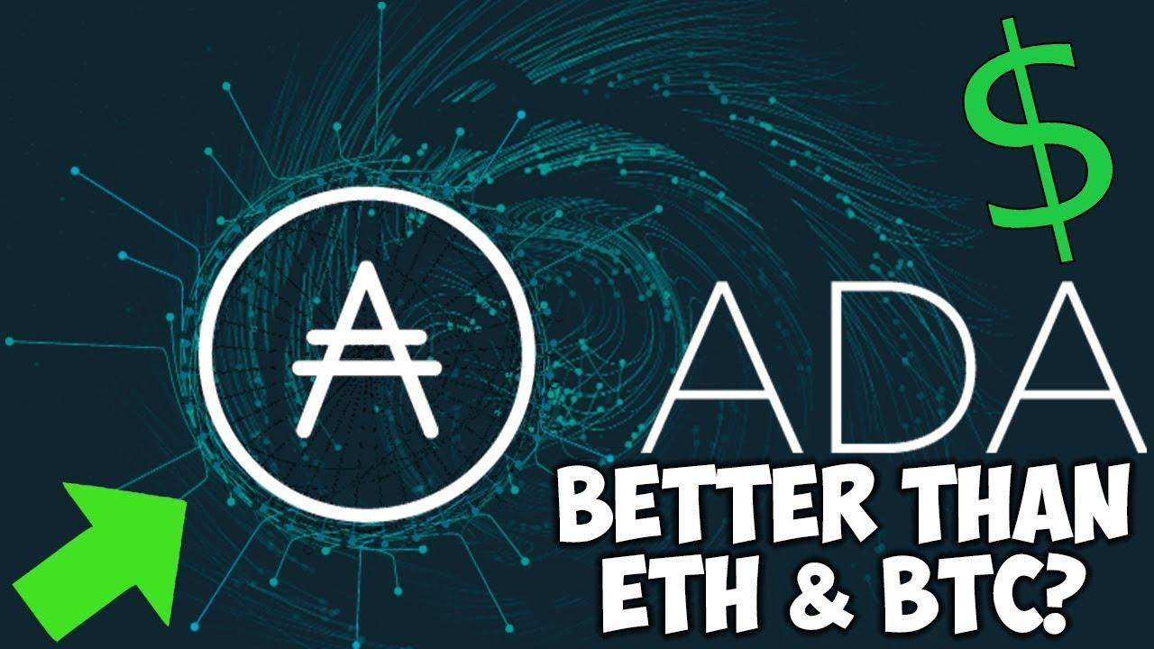 Cardano | ADA | Bitcoin | Ethereum | Cardano updates