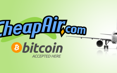 CheapAir CEO Jeff Klee Tells Adding Bitcoin For Payments Was His Best Decision