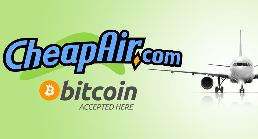 Where to buy airline tickets with Bitcoins? | Cryptocurrency10