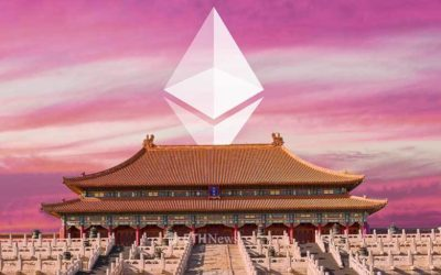 Chinese Govt. Releases Crypto Ratings, Ethereum Leads Way Ahead of Bitcoin