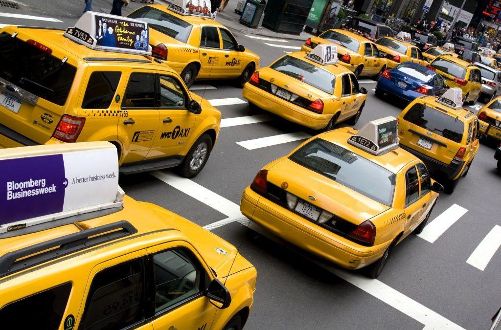 """Chinese Uber"" To Launch Blockchain Based Ride Hailing App"