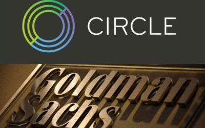 Goldman Sach's Cryptocurrency Startup Circle Raises $110 Million Led By Bitmain Technologies