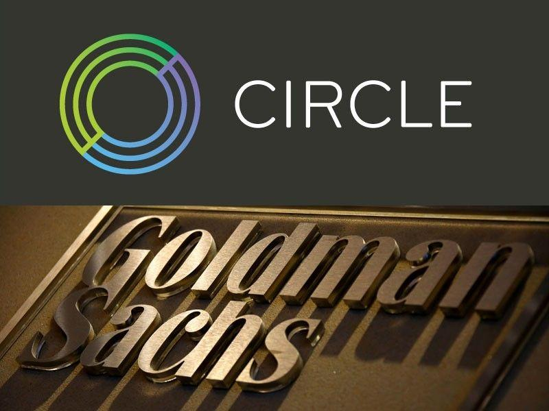Circle | Bitmain technologies | Goldman Sachs | cryptocurrency startup | Cryptocurency news