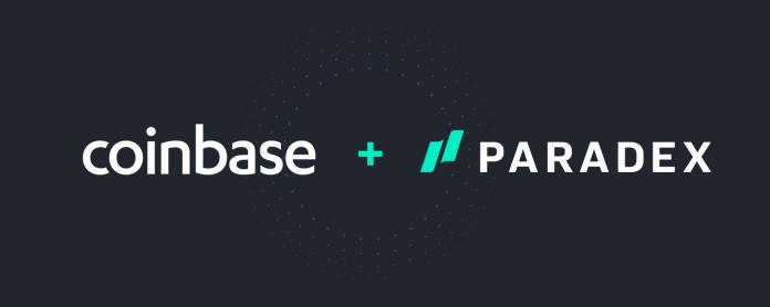 Coinbase Acquires Crypto Trading Relay Platform Paradex