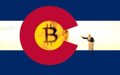 Colorado May Accept Cryptocurrency Donations for Political Campaigns