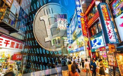 Cryptocurrency Exchanges Turn Away From Not So Crypto Friendly Japan and Hong Kong