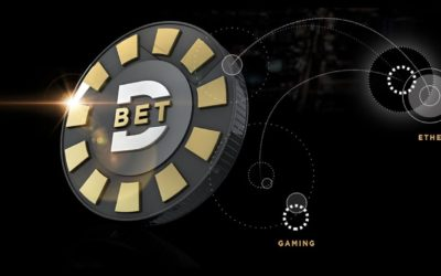 Sports Betting dApp, DecentBET Migrates from Ethereum to VeChain Blockchain System