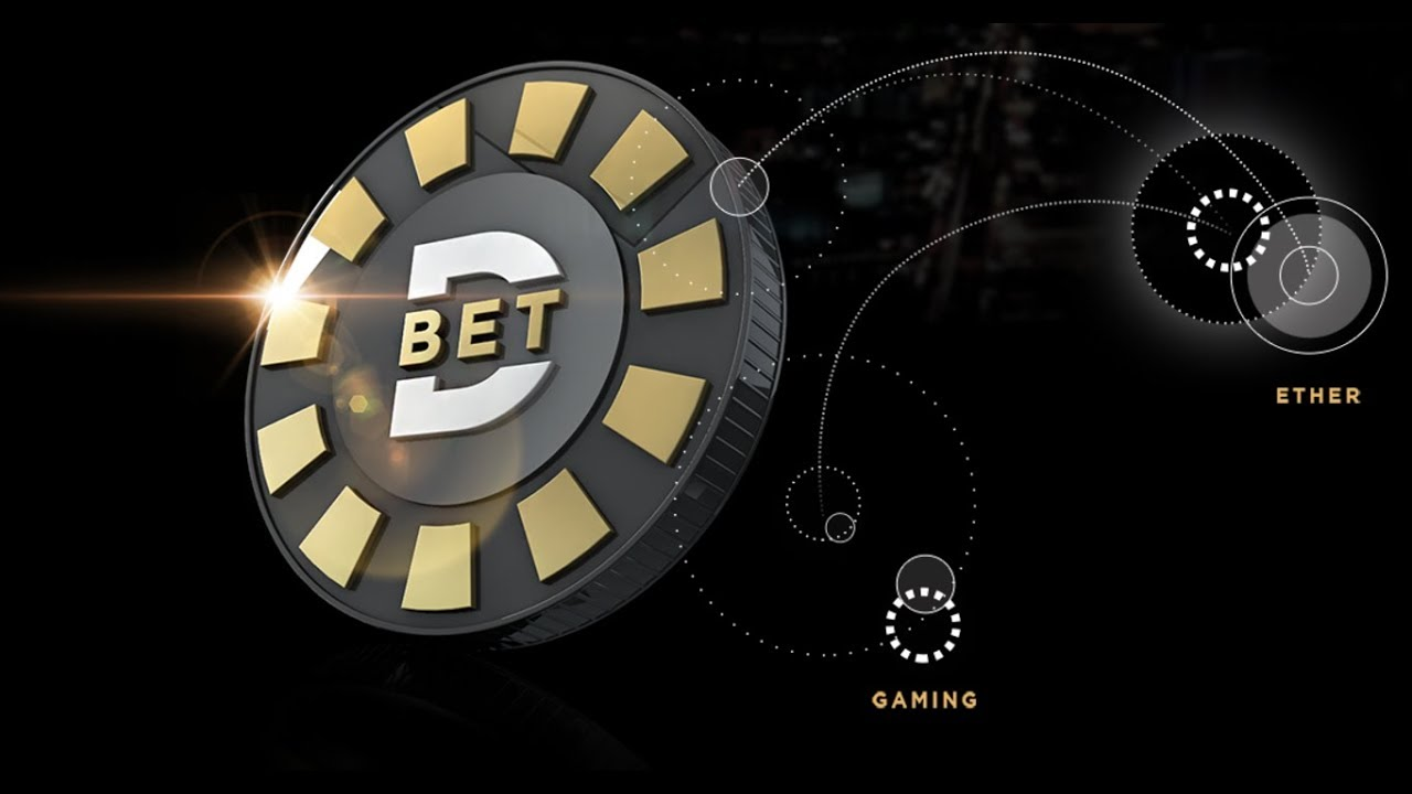 Decent.bet | DBET | Ethereum to VeChain Blockchain | Blockchain updates | Sports betting dApps