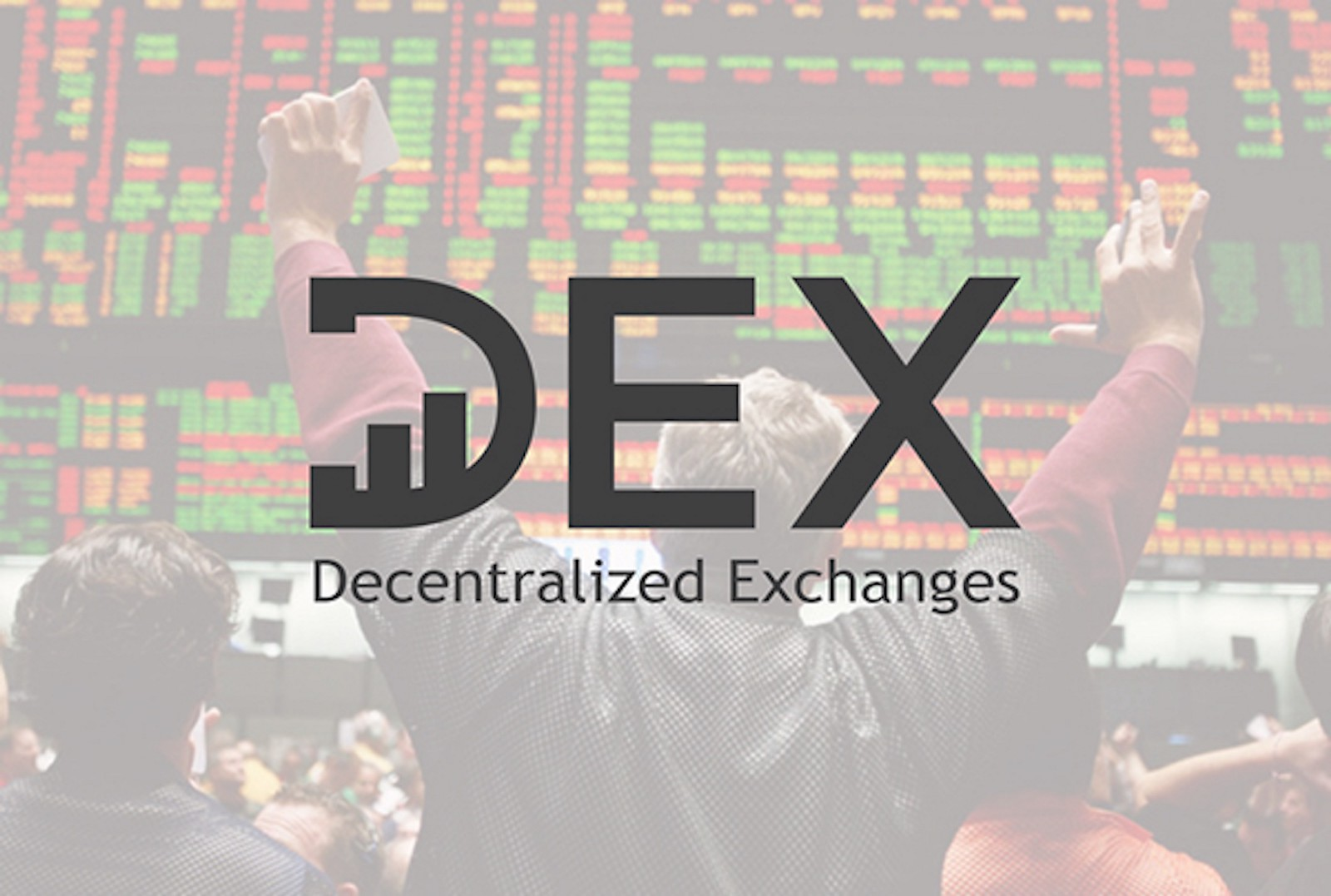 decentralized cryptocurrency exchange list
