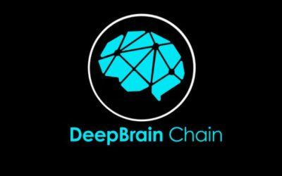 DeepBrain Chain to Build AI Ecosystem in Silicon Valley