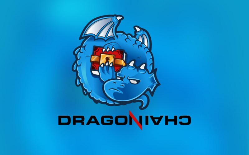 cryptocurrency dragon coin