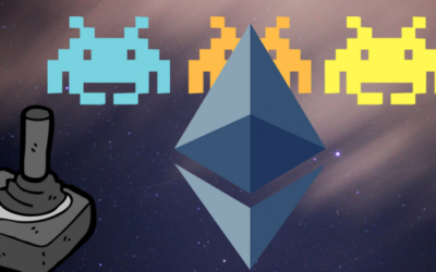 Nintendo, Microsoft and Electronic Arts Developers Are Now Building Games on Ethereum Blockchain