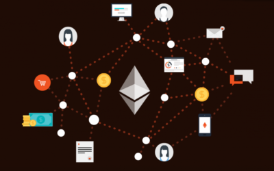 In 2017, 1000+ dApps Were Launched on Ethereum Network