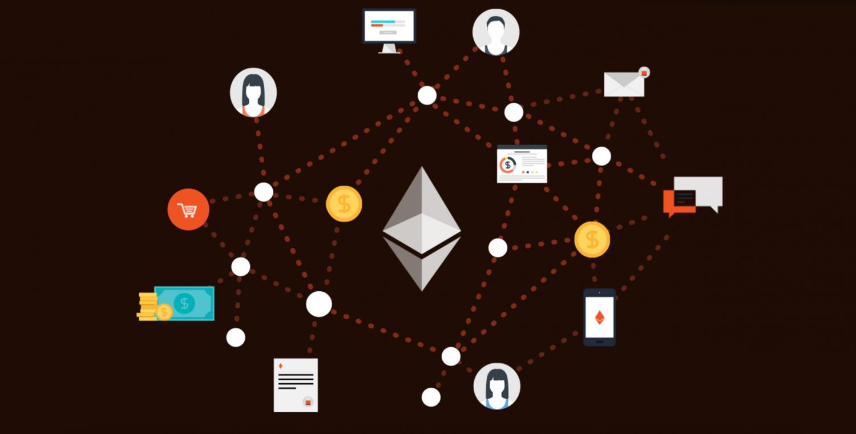 Ethereum dApps   Ethereum Tokens   Ethereum Blockchain   Ethereum updates