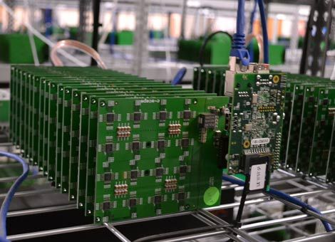 Japan's GMO to Launch The First Ever 7nm Bitcoin Mining ASIC Chips