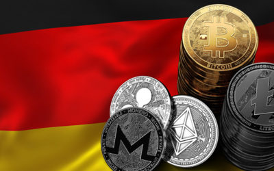 Postbank Survey: 1 in 3 Germans Are Interested to Invest in Cryptocurrencies
