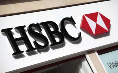 HSBC Makes World's First Trade Finance Transaction On Blockchain