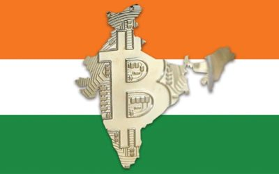 Indian Govt. May Levy 18% GST on Cryptocurrencies