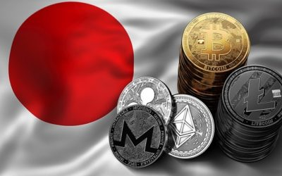 Financial Services Agency in Japan Observes a Spike in Cryptocurrency Inquiries