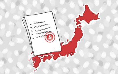 Japan's FSA Sets A Five Point Criteria For Cryptocurrency Exchanges