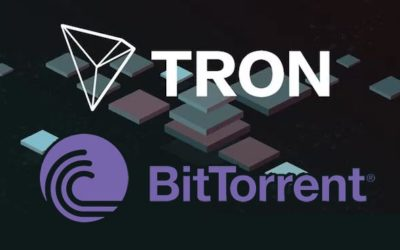 TRON Founder Justin Sun Rumoured to Purchase BitTorrent Inc.