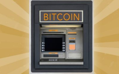 Liverpool Has Its First Bitcoin ATM Now
