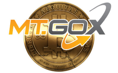 Mt. Gox's Bitcoin Massive Sell-Off Has Again Got The Bitcoin Price Down Again