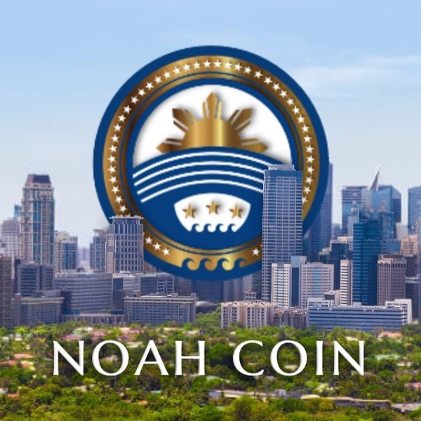 What is NOAHCOIN ? How Does It Work?