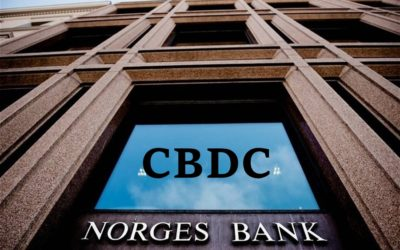Norway's Central Bank May Launch Its Own Bank-Issued Digital Currency